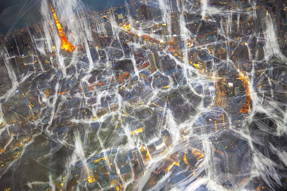 多和田有希「Untitled(Roppongi 2)」