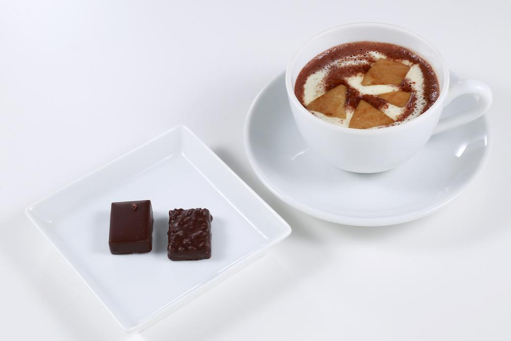 「ムニュ ボルディエ ボンボン ショコラ」¥1,700