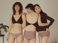 女性の毎日を快適に、サステイナブルに! フェムテックブランド「Nagi」のポップアップストアが表参道に3日間限定オープン
