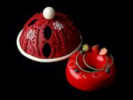 希望と喜びに満ち溢れたクリスマスを演出! パレスホテル東京のクリスマスケーキ&クリスマスブレッド