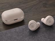モードなファッションにもよく合う、完全ワイヤレスイヤフォン! バング&オルフセンから「Beoplay E8 2.0」 が登場