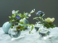 #StayHome期間中の暮らしを瑞々しく彩る花器。全国8工房が参加する「ONE FLOWERWARE」のオンラインショップがオープン
