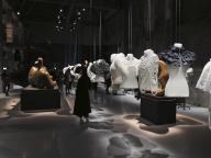 バーバリーのクリエィティビティとクラフツマンシップが集約されたケープイベントが東京で開催
