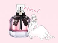 Cタイプ:romantic style × floral