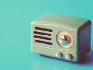 ベッドでラジオがマイブーム #深夜のこっそり話 #968