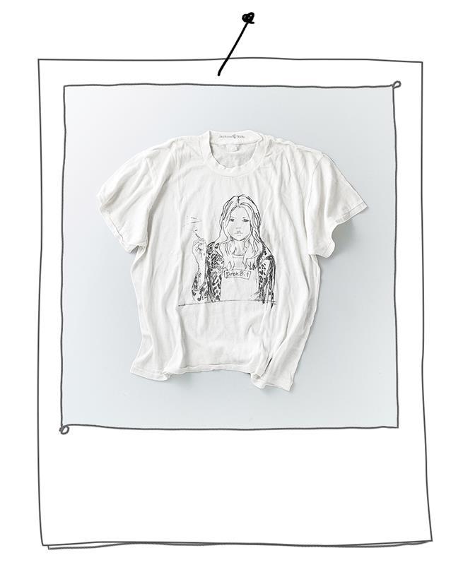地球環境や地方創生に想いを馳せたオリジナルTシャツ