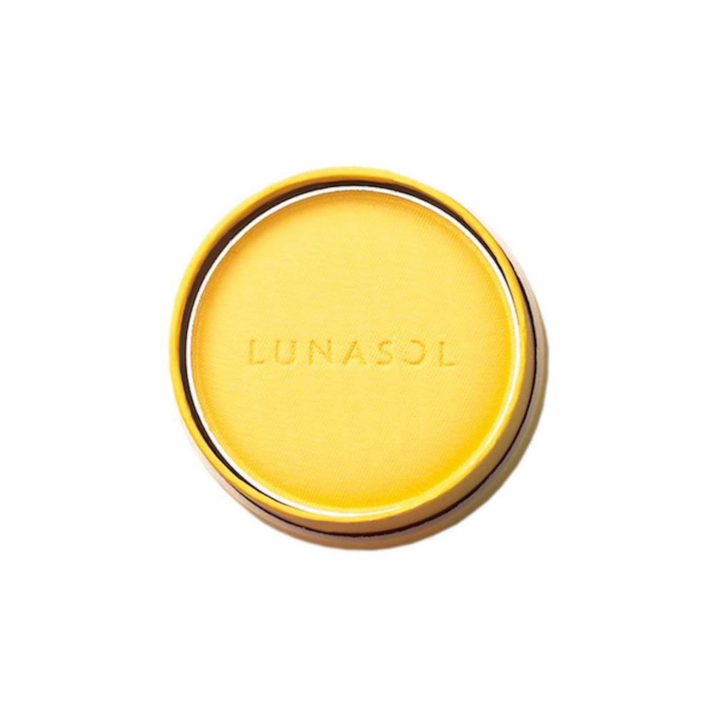 ルナソル マカロンニュアンスアイズ EX07 ¥2,500(2018年1月12日限定発売)