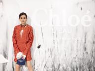 桐谷美玲、大政絢、紗栄子らも来場! クロエの新フレグランス「クロエ ロー オードトワレ」発売記念イベントが開催
