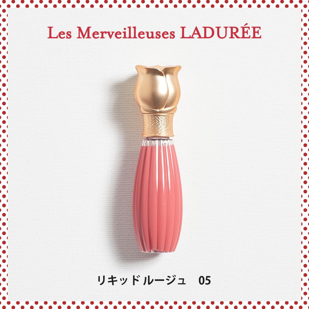 Les Merveilleuses LADURÉE/開店前から200人近い行列ができるほど!