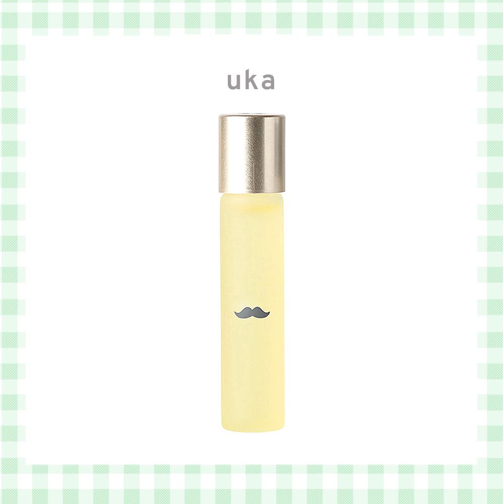 【ウカ】スモーキーな香りは、男性へのプレゼントにも