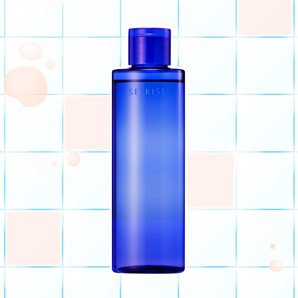 【クレンジング】オイルと化粧水のいいところ取りで、肌をしなやかに