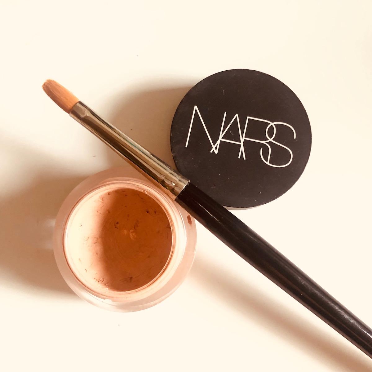 NARS ソフトマットコンプリートコンシーラー ¥3,600/NARS JAPAN