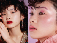 The Magic of Make-up! メイクアップの魔法をかけて