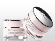 Dior(ディオール)の新ライン「カプチュール ユース」で始める、カスタマイズ スキンケア!