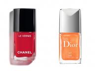 【Red&Orange】元気な夏色、レッド&オレンジ
