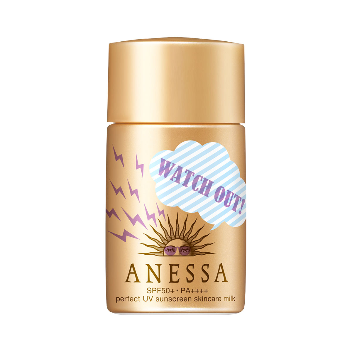 汗や水に濡れるとより効果が高まる、人気UVコスメの限定品