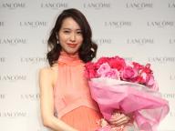 戸田恵梨香さんが、日本人初のランコム ミューズに! 「2018 Women's Dayキャンペーン」からの活動に注目。
