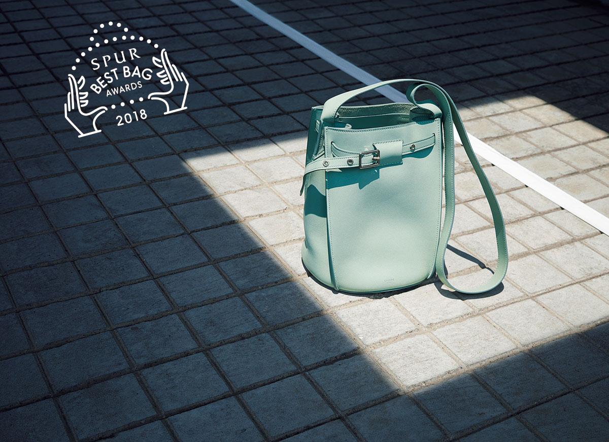 バッグ〈H26×W21×D21〉¥255,000/セリーヌ ジャパン(セリーヌ)