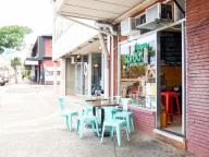 """くいしん坊タウン""""カイムキ""""のおすすめ店② 『Sprout Sandwith Shop』"""