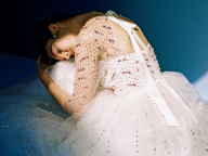 【NOVARESE】特別なドレスと見る、愛の夢