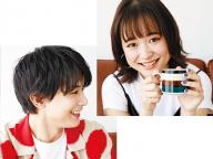 【WEB限定こぼれ話】本日のお客さま 大原櫻子さん