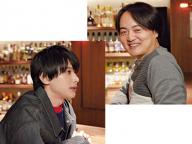 最終回 【おかわり下さい】いま一番気になる人と待ち合わせ:本日のお客様 松橋真三さん