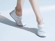 スポーツモードな靴もバラエティ豊かに登場