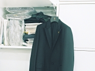 """OVERCOAT オーバーコート 「日本らしい""""まじめな""""モノづくりを通していい服の価値を伝えたいんです」"""