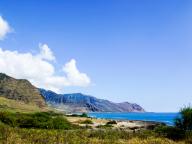 オアフ島最西端!徒歩でしか行けない『カエナポイント』へ絶景ハイキング