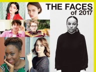 THE FACES of 2017
