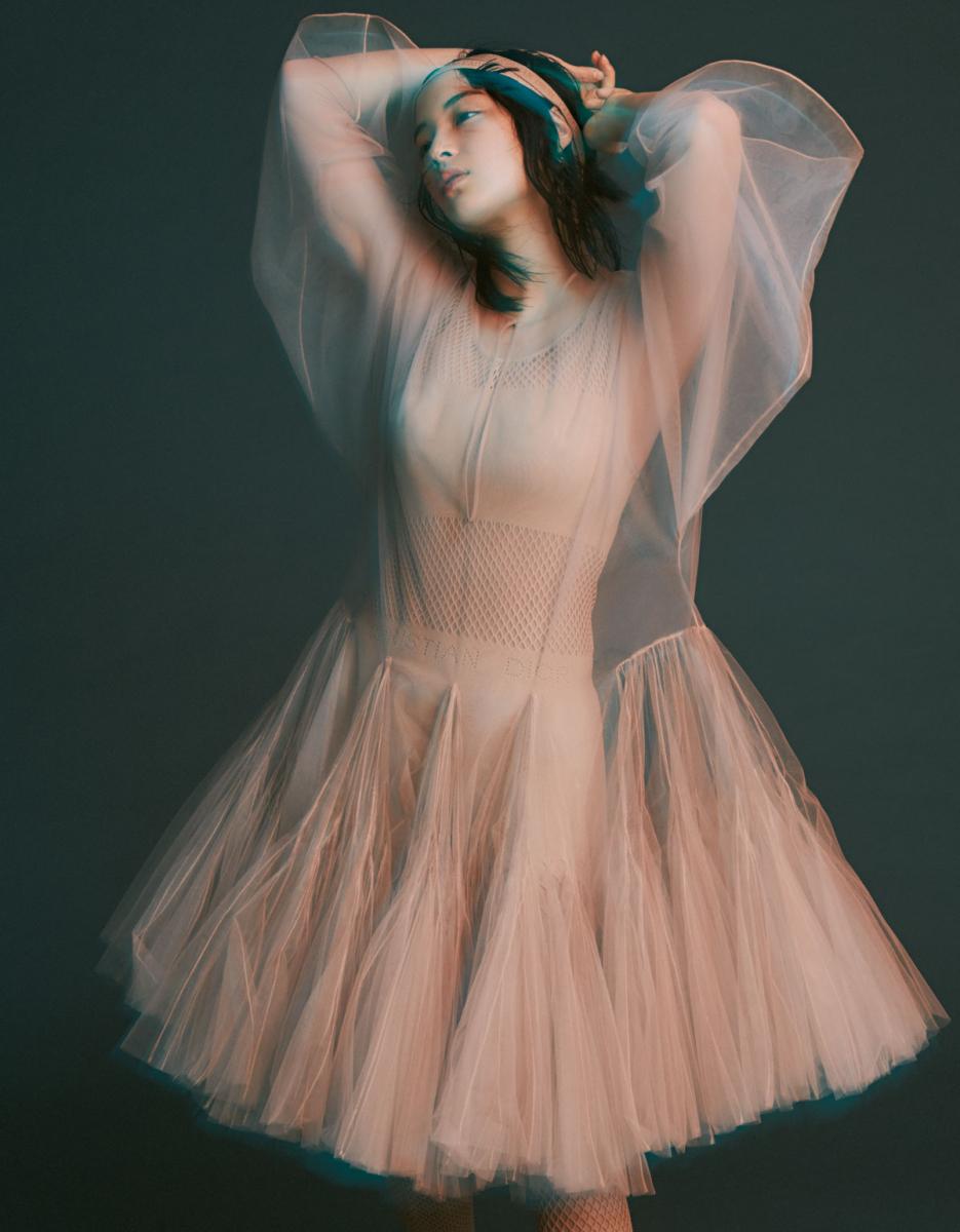 ダンスを踊るのは王子のため、私のため