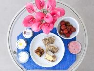 コンドミニアム滞在で、100%メイド・イン・ハワイ島な朝食ダイアリー
