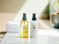 【napla】N.シアミルクとN. シアオイル、髪質別トリートメントで理想の仕上がりに