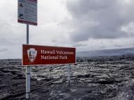 ハワイ火山国立公園の楽しみ方 ① 地球は生きている!自転車ライド30分でマグマスポットへGO!