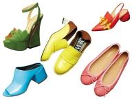 春、私の靴の最終結論