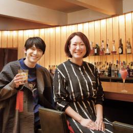 第10回 いま一番気になる人と待ち合わせ:本日のお客様 川島葵さん