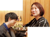 第10回 【おかわり下さい】いま一番気になる人と待ち合わせ:本日のお客様 川島葵さん