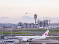 羽田空港滑走路ビューホテルに泊まってみた、どこより詳しい(たぶん)滞在記【後編〜羽田空港24時〜】