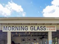 マイベストカフェin オアフ① 『Morning Glass Coffee + Cafe』