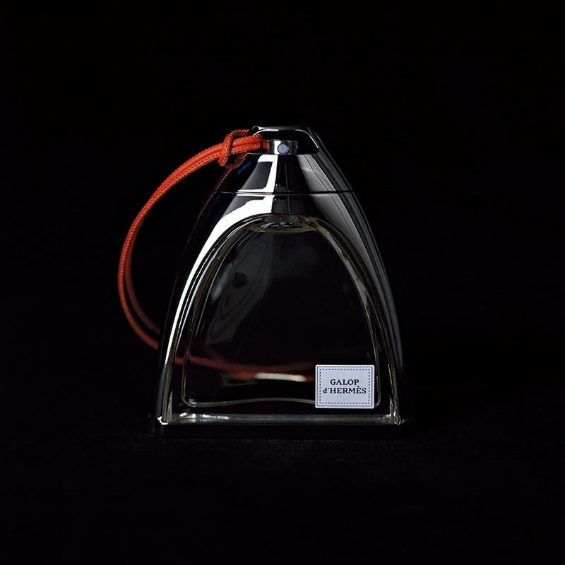 HERMÈS ギャロップ ドゥ エルメス ピュア パフューム ナチュラルスプレー (50㎖)¥33,900/エルメスジャポン