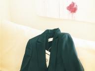 _ TOMOUMI ONO _ トモウミ オノ 「着る人の新しい魅力を引き出せるようなファッションを提案していきたい」