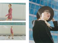 【SAINT LAURENT】今、女性が前を向くための服