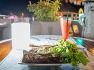 レストラン@モーレア、ひとりっP的マストアドレスはここ!(モーレア島)