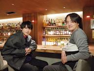 最終回 いま一番気になる人と待ち合わせ:本日のお客様 松橋真三さん