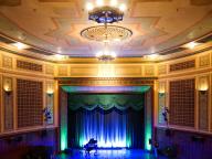 ヒストリカルなオールドシアターでコンサート鑑賞。ローカル客とともに聴いたアヴェ・マリアに感動で震える。