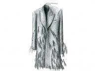 ドリス ヴァン ノッテンのコート ― クリスマスに読む、冬の服のはなし ―