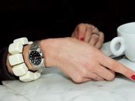 story  5:パリジェンヌの定番としての腕時計は、やっぱりロレックス
