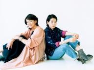 おしゃれ観察力のある娘が母の似合う服を助言/岡田美里さん&菊乃さん