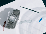 腕時計 ケープコッド