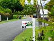 ひとりっP的ハワイのツボ② 家のMail Boxがかわいすぎる